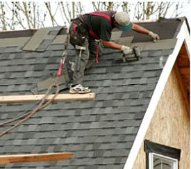 What Does An Average Roof Replacement Cost Networx