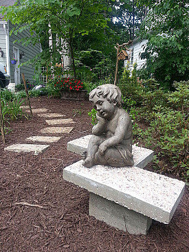 C. Renee of the Garden Frog Boutique/hometalk