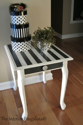 9 Adorable Diy End Table Ideas Networx