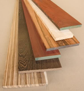 softwood