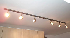 Track Lighting Networx