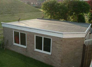 Roof Repair For Flat Roofs When And How Networx