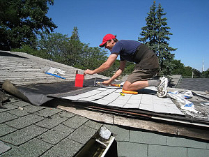 Image result for diy roofing