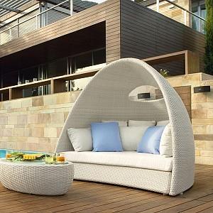 The Igloo Nesting Pod (via HomeInfatuation.com)