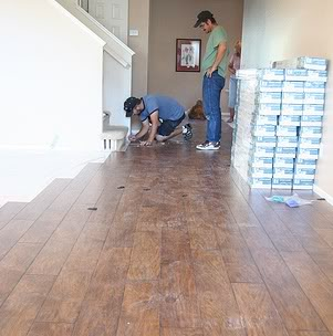 Diy Flooring Is It Worth It Networx