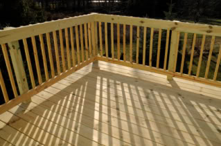 What To Know When Designing A Wood Deck Networx