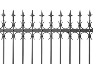 Decorative Metal Fencing Networx