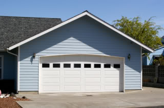 Beau A Garage Door Is An Important Part Of Your House, Both Aesthetically And  Functionally. It Can Take Up As Much As 30% Of The Face Of Your House, And  Faulty, ...