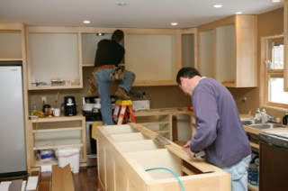 What Is Finish Carpentry Networx