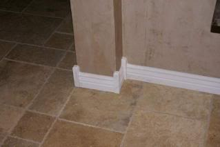 Crown Molding Amp Baseboard Trim Networx