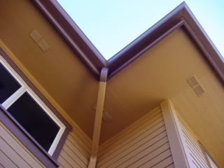 How To Install Soffit Vents For Your Roof Networx