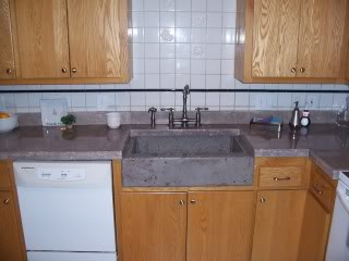 some the cost of concrete countertop place in poured countertops are pouring what for