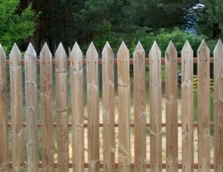 Image result for Great Addition To A Fence Installation