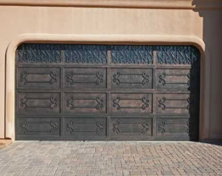 Custom Iron Garage Doors Networx