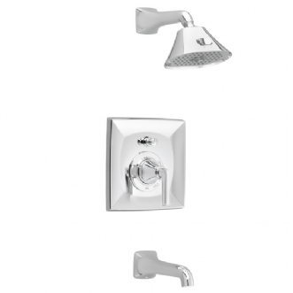 Jado Pyke Shower Set via JadoUSA.com.