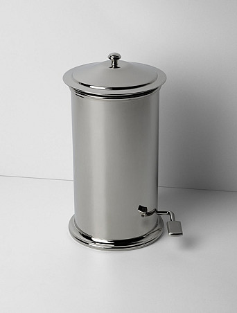 The Etoile Round Waste Can