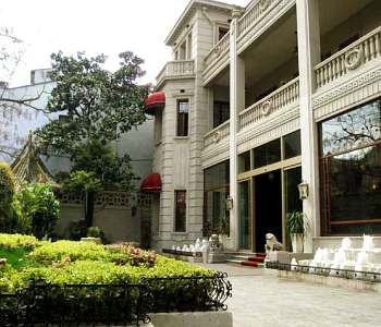 Photo: Chinamansionhotel.com