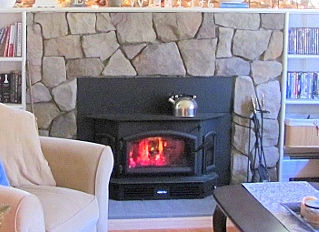 The Image Of A Fireplace Is Porly Ociated With Warm Cozy Feeling Home But Does Provide Enough Heat To Keep Out Chill