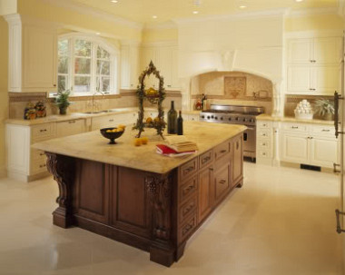 Kitchen Island Ideas Networx