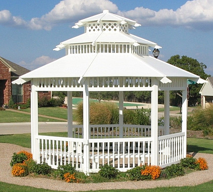 Image result for importance of Gazebo