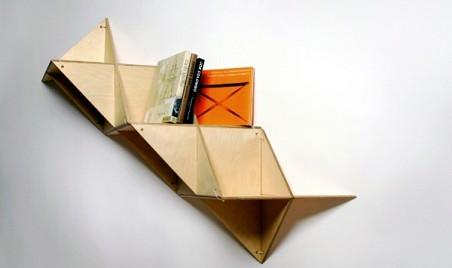 T.Shelf by J1 Studio