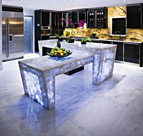 Marble of the World/homedit