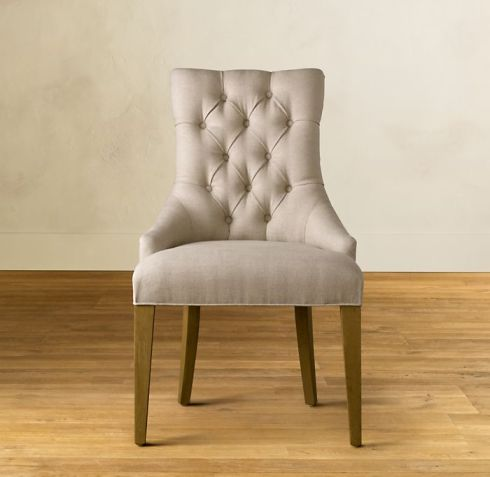 This Modern Chair Will Work Well In A Kitchen Or More Casual Dining Room
