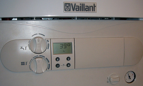 Help! My Boiler is Making a Strange Smell - Networx