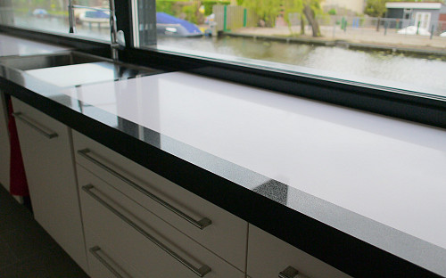 Worktop Projects/flickr