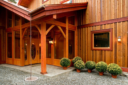 Frequently Asked Questions About Wood Siding Networx