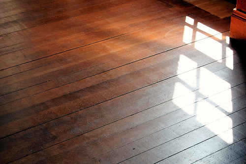 Not All Wood Floors Are Equal Some Arent Even Wood Networx