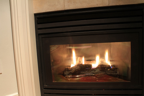 A firsthand look at cleaning and safety for gas fireplaces