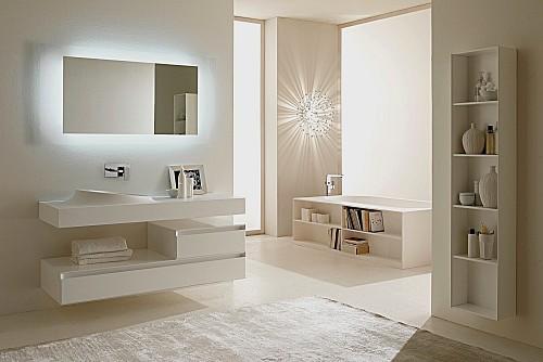 Aquatica Storage Lovers Bathtub/Quality Bath