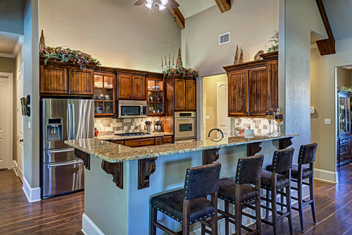 Kitchen Remodel Ideas Myth Vs Truth Networx - How to do a kitchen remodel