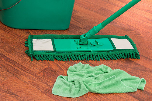 Finding a Reliable Cleaning Service - Networx