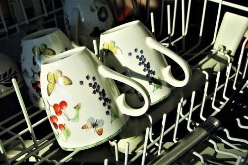 Dishwasher  fotorieth / pixabay
