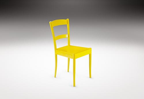 Globe Chair - re-edition by Haldane Martin, Photo Justin Patrick