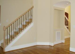 Baseboard Trim Also Known As Base Or Molding Runs Along The Wall At Floor Besides Fabulous Decorating Options Which Baseboards Provide