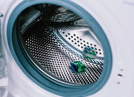 Detergent pod  freestocks.org / flickr