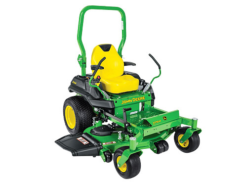 Zero-Turn Mower/courtesy of John Deere
