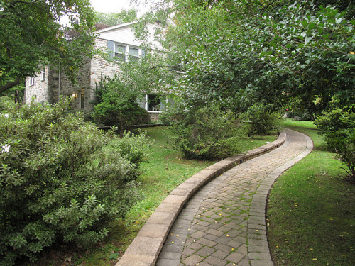 Gregs Landscaping/Flickr Creative Commons