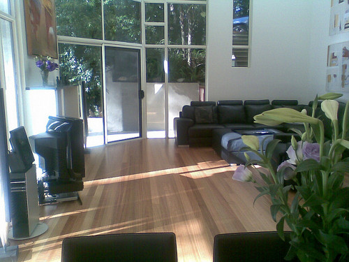 Photo: Timber Floors Pty Ltd/Flickr