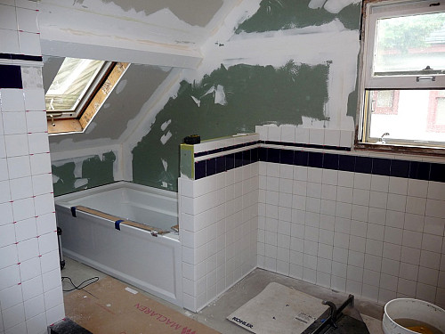 Remodel Your Only Bathroom Maximum Gain Minimum Pain Networx