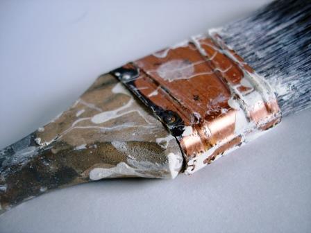 Paintbrush  kamuelaboy / Morguefile