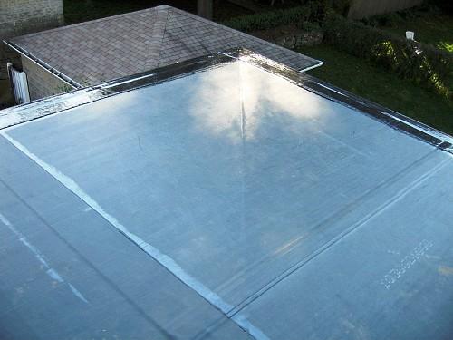 New rubber roof  Juhan Sonin / flickr