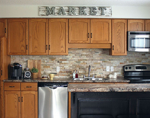 How To Make Old Cabinets Look Modern - Networx