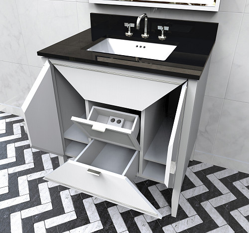 Ronbow Amora Vanity/Quality Bath