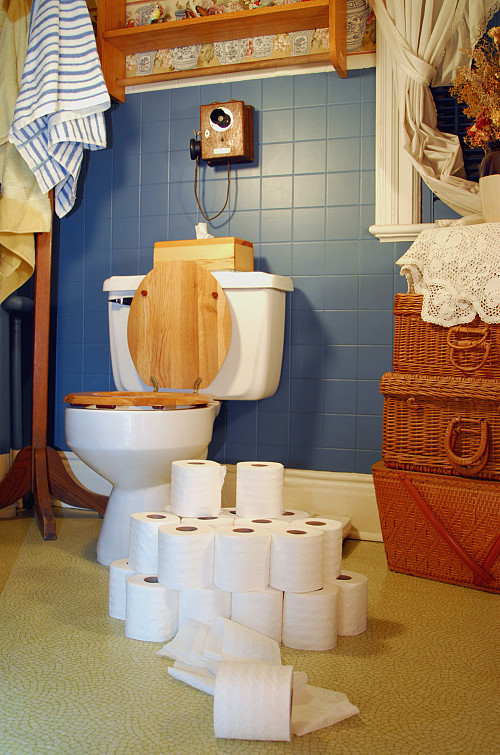 Bathroom remodel how toilet installation affects cost - How much labor cost to remodel a bathroom ...