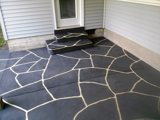 Decorative Concrete Kingdom Flickr