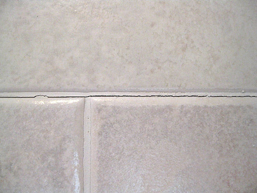 Repairing Cracked Grout - Networx